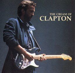 Album The Cream Of Clapton